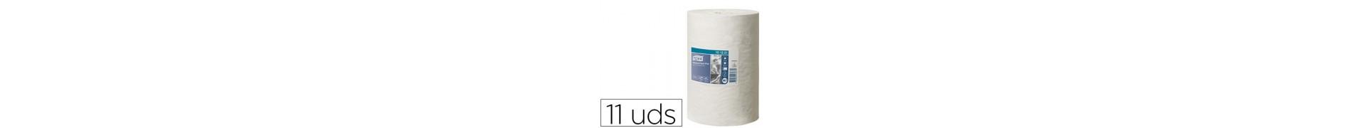 Pañuelo/papel higiénico/toalla